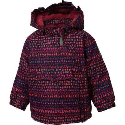 COLOR KIDS Skijacke »Baby Skijacke RAIDONI mit Fleece für Mädchen«