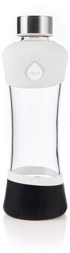equa Trinkflasche »Active«, Borosilikatglas, 550 ml
