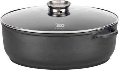 Elo Bräter »Alucast«, Aluminiumguss, (1-tlg), 7 Liter, oval, Induktion