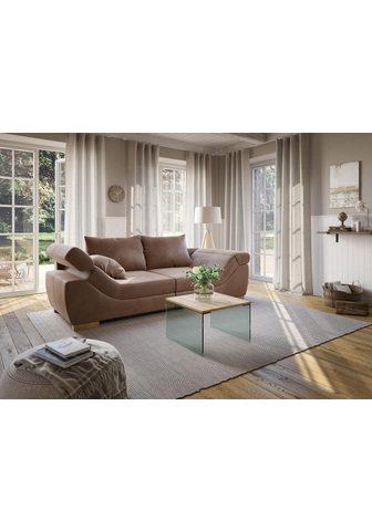 HOME AFFAIRE Didelė sofa »Marrakesch«