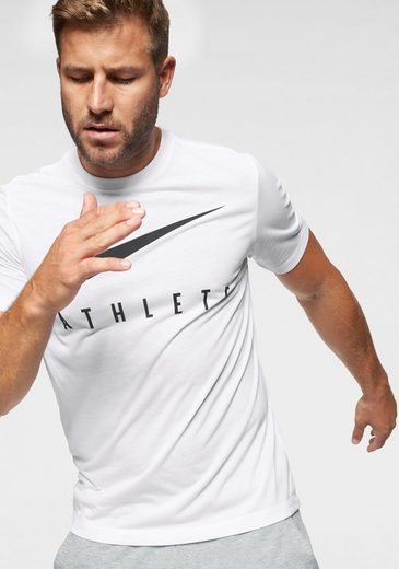 Nike T-Shirt »M NK DRY TEE DB ATHLETE«