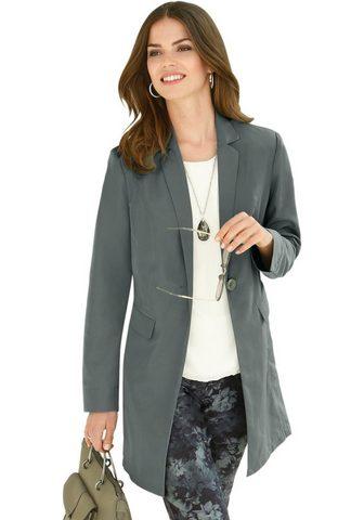 Пиджак-рубашка в модный langer форма