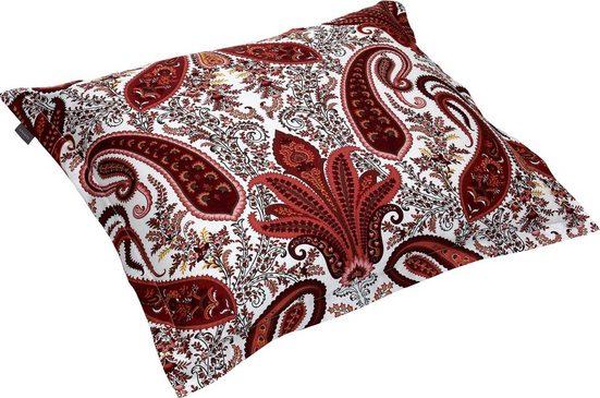 Kissenbezug »Key West Paisley«, Gant (1 Stück), mit Paisley Ornamenten
