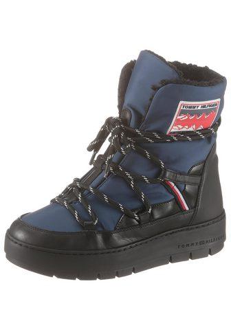 TOMMY HILFIGER Žieminiai batai »CITY VOYAGER SNOW BOO...