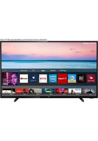 PHILIPS 70PUS6504/12 LED-Fernseher (178 cm / (...