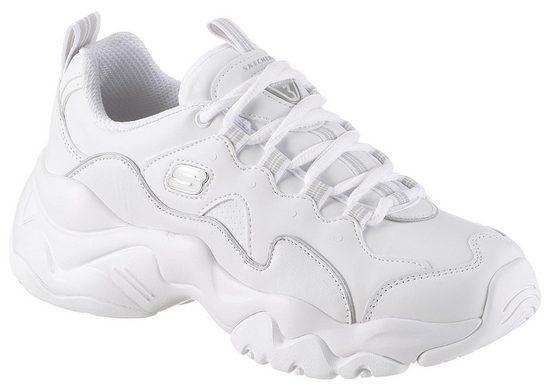 Skechers »D´Lites 3.0 - Proven Force« Sneaker mit dezentem Logo
