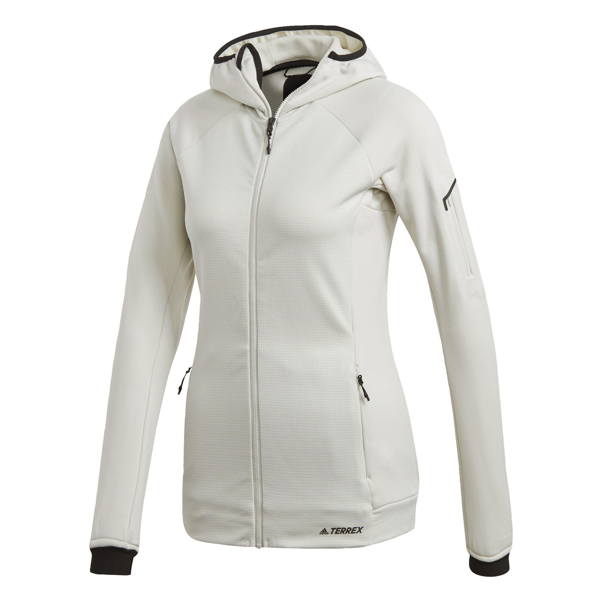 adidas Performance Sweatshirt »Stockhorn Hooded Jacke« online kaufen   OTTO