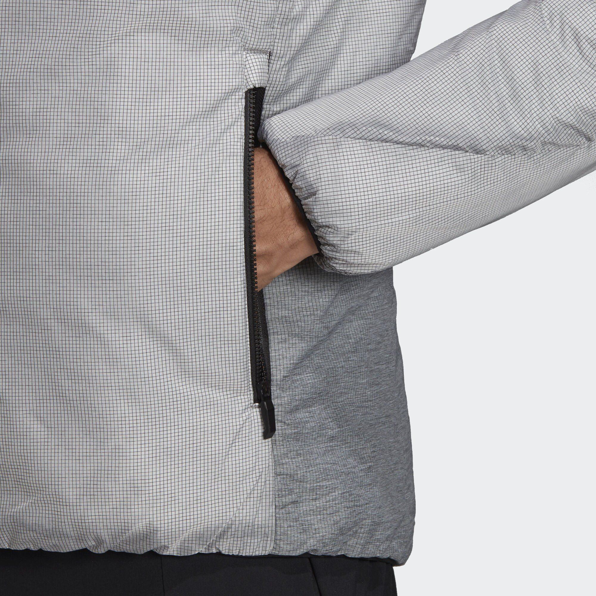 Online Jacke« Kaufen »windweave Performance Hooded Insulated Windbreaker Adidas CrBoWQdex