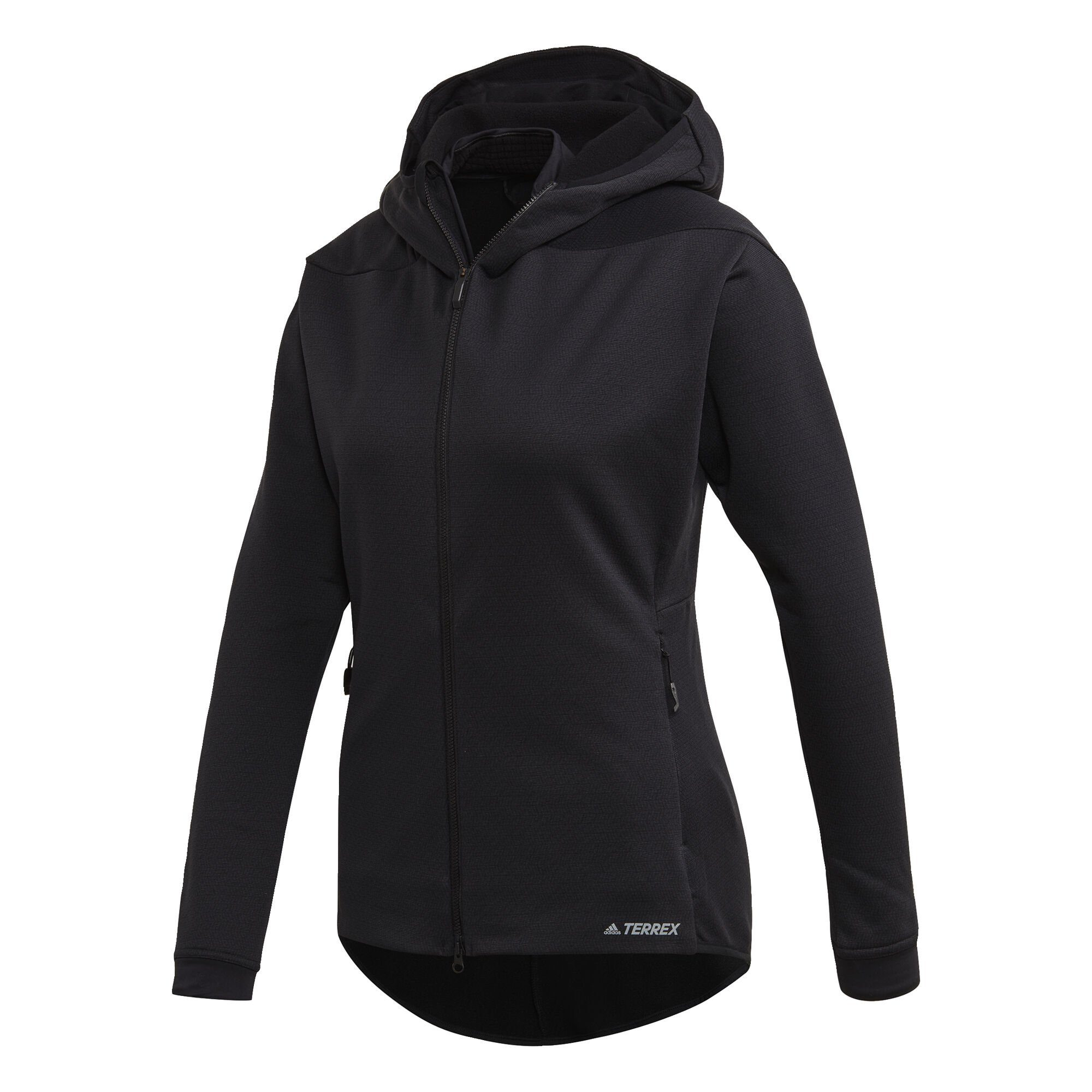 adidas Performance Fleecejacke »Climaheat Hooded Fleecejacke« online kaufen | OTTO