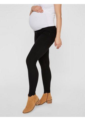 MAMALICIOUS Узкий форма леггинсы для беременных