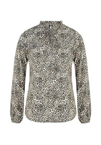MILLION-X Классического стиля блуза »Anima...