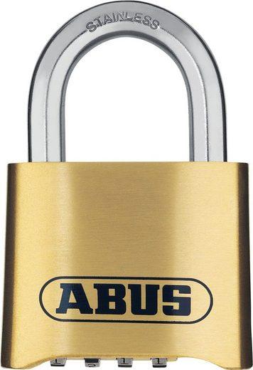 ABUS Zahlenschloss »180IB/50 B/SB«, für Einsätze bei starken Witterungseinflüssen