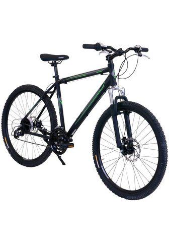 PERFORMANCE Велосипед горный 275 Zoll 24 Gang Sche...