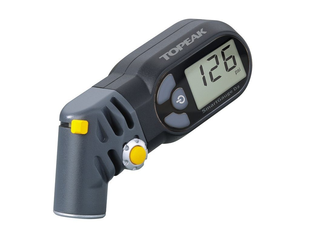 Topeak Ersatzschlauch »SmartGauge D2 Präzisions-Digital-Manometer«