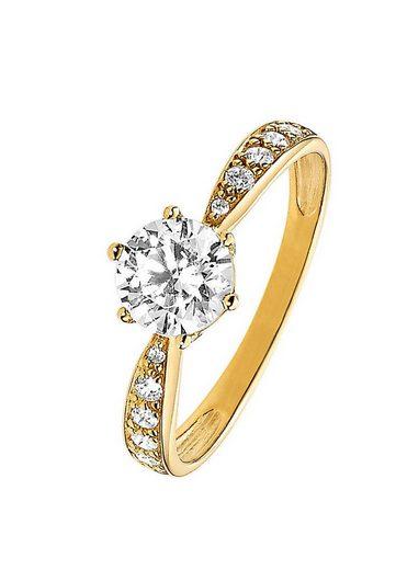 CHRIST Goldring »32003943«