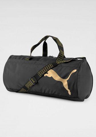 PUMA Sportinis krepšys »AT ESS barrel Kupri...