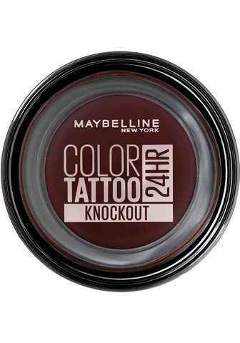 MAYBELLINE NEW YORK Lidschatten