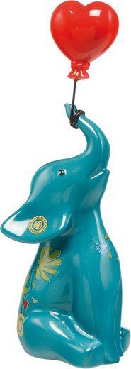Goebel Dekofigur »Sagala« (1 Stück), Elephant