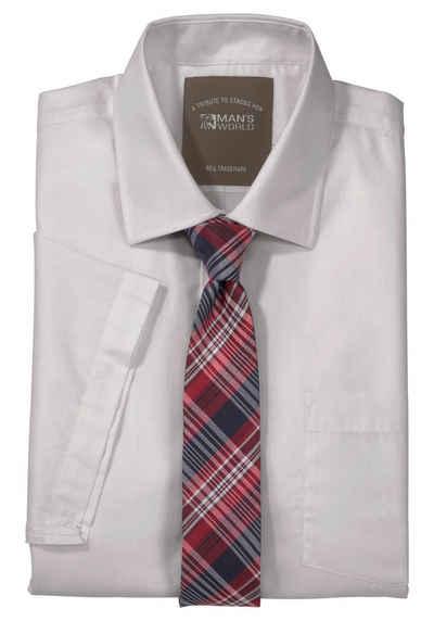 timeless design 8b1e8 cfffd Kurzarm Business-Hemden für Herren online kaufen   OTTO