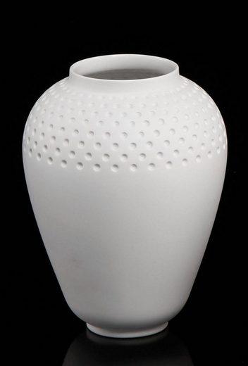 Kaiser Porzellan Tischvase »Stilla« (1 Stück), Höhe ca. 17,5 cm