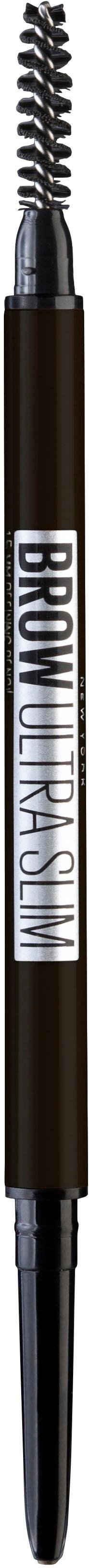 MAYBELLINE NEW YORK Augenbrauen-Stift »Brow Ultra Slim Liner«