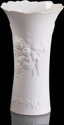 Kaiser Porzellan Tischvase »Flora« (1 Stück), Höhe ca. 24 cm