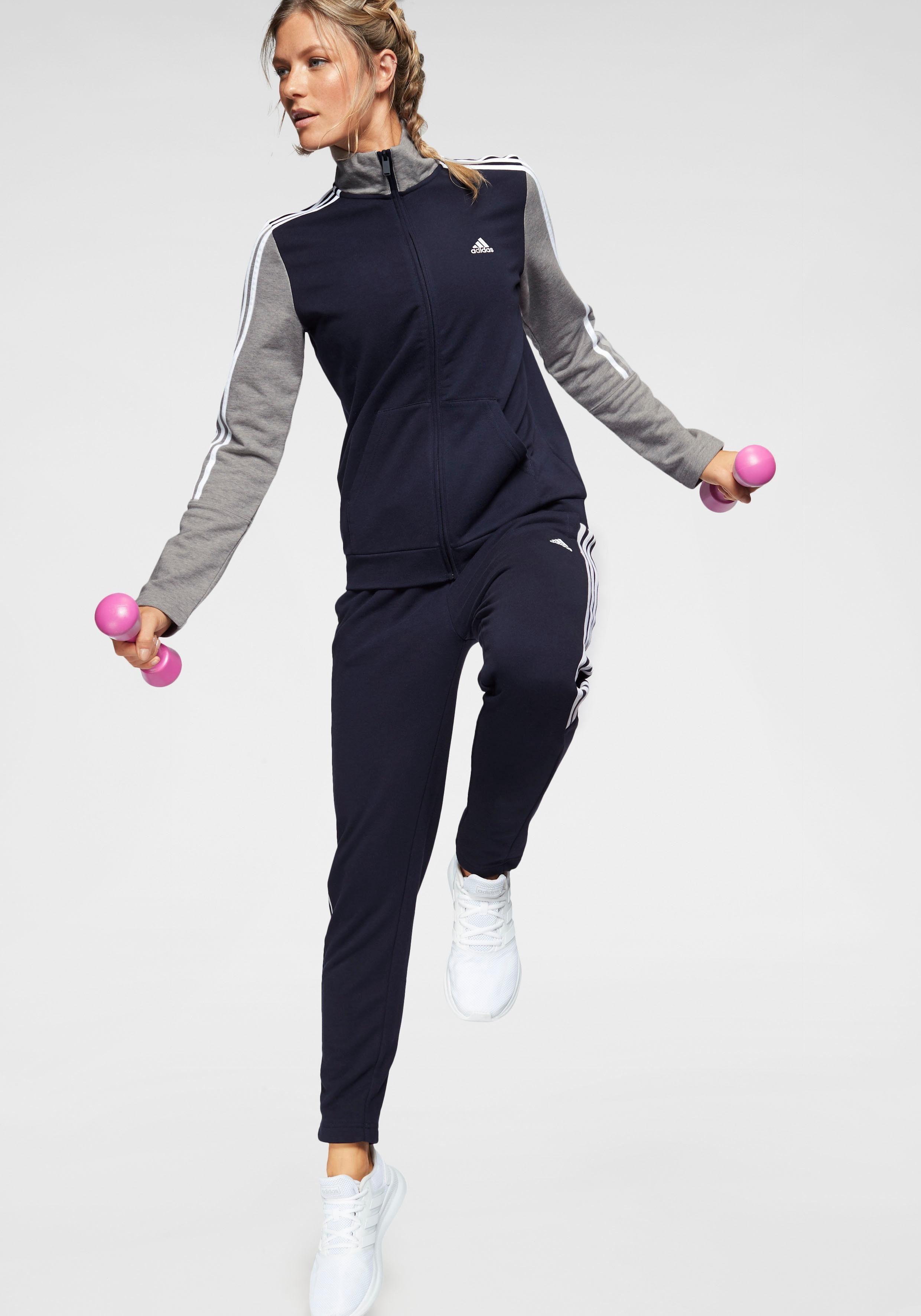 adidas performance jogginganzug