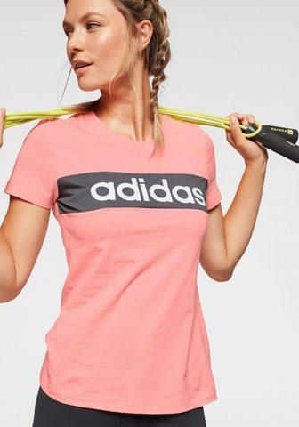 ADIDAS PERFORMANCE Marškinėliai »W TRFC CB TEE«
