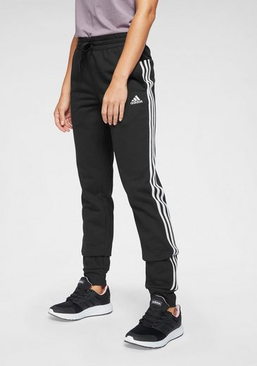 adidas Performance Jogginghose »OSR W 3 STRIPES PANT«