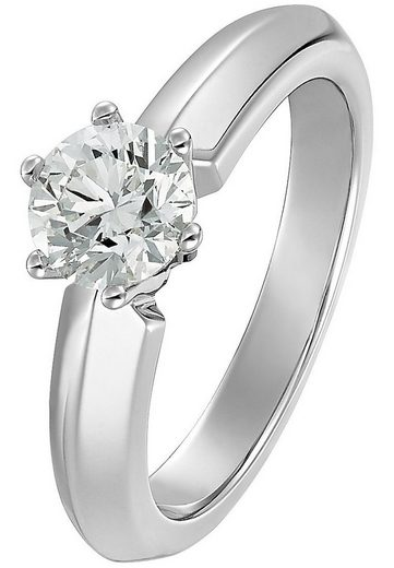 CHRIST Diamantring »32005710«