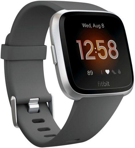 fitbit Versa Lite Smartwatch (3,4 cm)