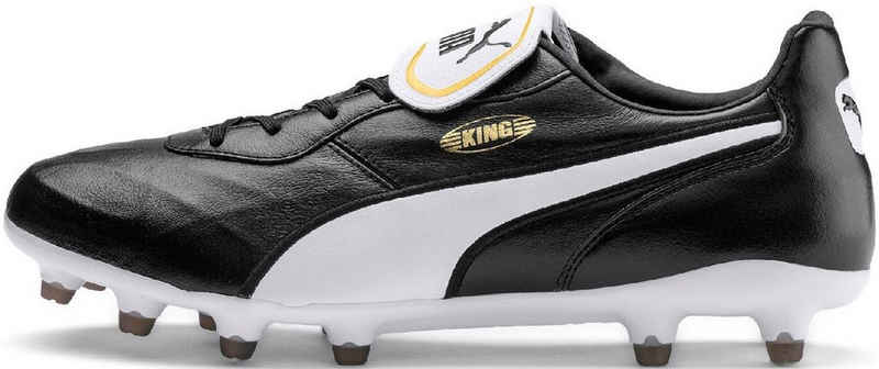 PUMA »KING Top FG« Fußballschuh