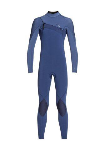 QUIKSILVER Neoprenu dengtas plaukiojimo kostiumas...