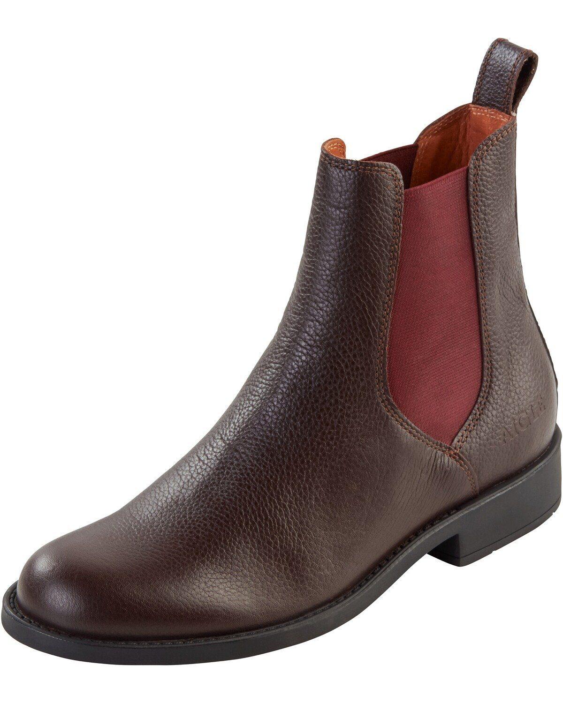aigle chelsea boots 38