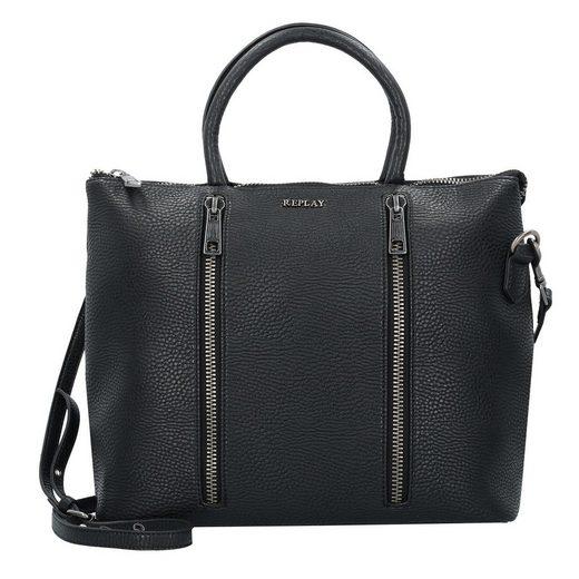 Replay Shopper Tasche 39 cm