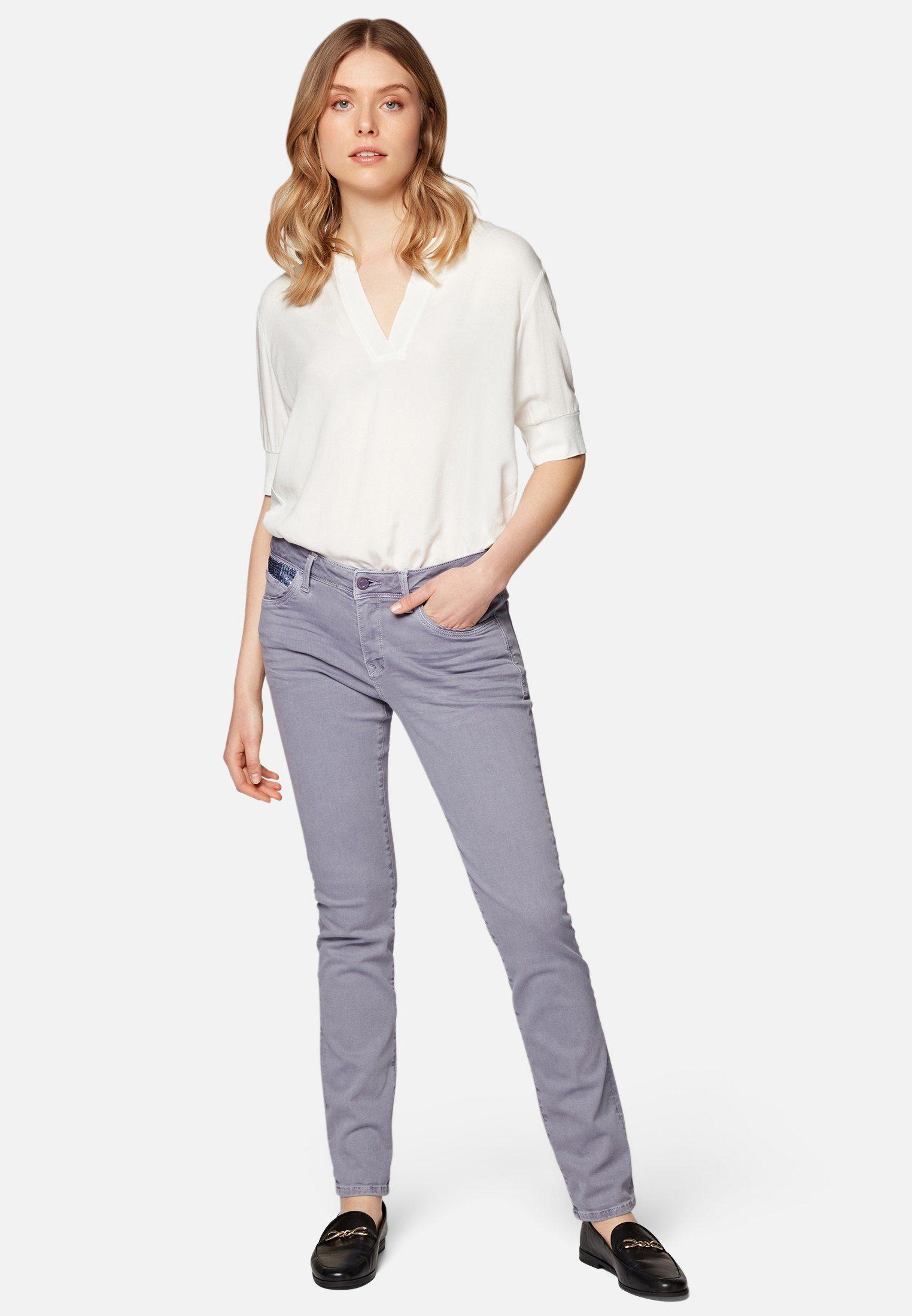 Mavi Skinny fit Jeans »SOPHIE« Schmale Jeans, Enganliegender Beinverlauf online kaufen | OTTO