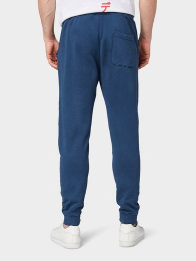 TOM TAILOR Denim Jogginghose »Jogginghose«
