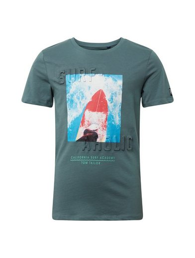 TOM TAILOR T-Shirt »T-Shirt mit Print«