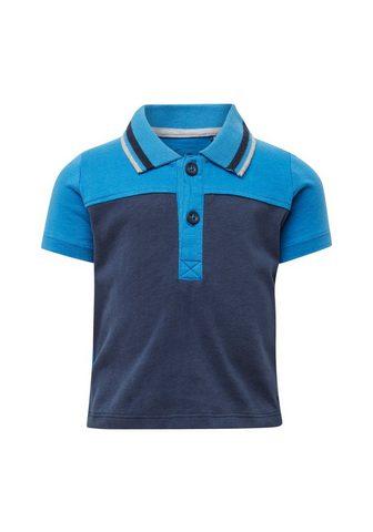 TOM TAILOR Marškinėliai ilgomis rankovėmis Polo m...