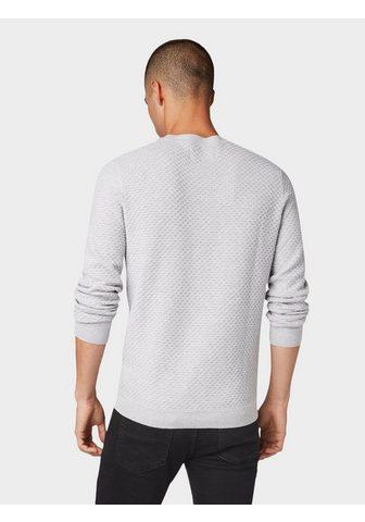 TOM TAILOR DENIM TOM TAILOR джинсы трикотажный пуловер ...