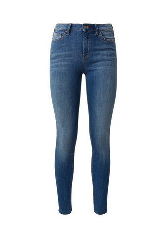 TOM TAILOR джинсы джинсы »Nela e...