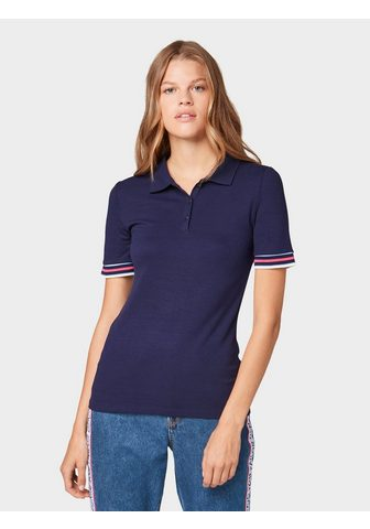 TOM TAILOR DENIM TOM TAILOR джинсы футболка »Polo...