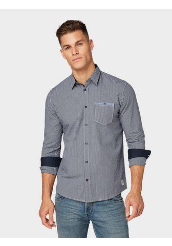 TOM TAILOR Marškiniai »Kariertes Marškiniai