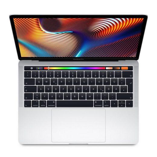 Apple MacBook Pro Touch Bar »Intel Quad-Core, 33,8 m (13,3), 16 GB«