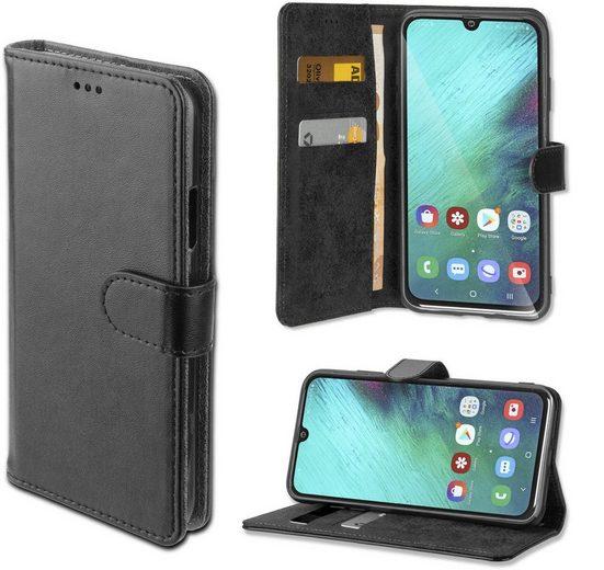 4smarts Handytasche »Premium Flip-Tasche URBAN für Galaxy A40«