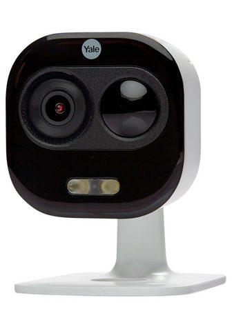 YALE Kamera »All-in-One Außen« elegantiškas...