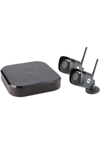YALE Rinkinys: Kamera »CCTV WiFi rinkinys« ...