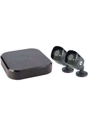 YALE Rinkinys: Kamera »CCTV rinkinys« elega...