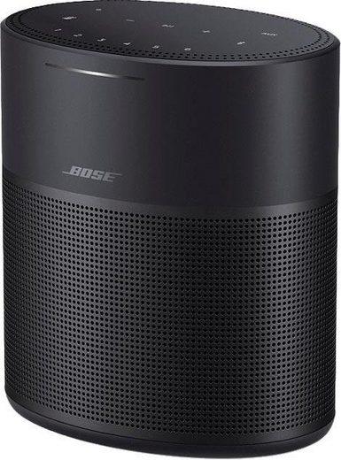 Bose Home Speaker 300 Bluetooth-Lautsprecher (Bluetooth, WLAN (WiFi)