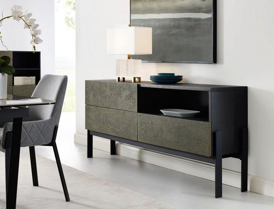 Places of Style Sideboard »Omaha«